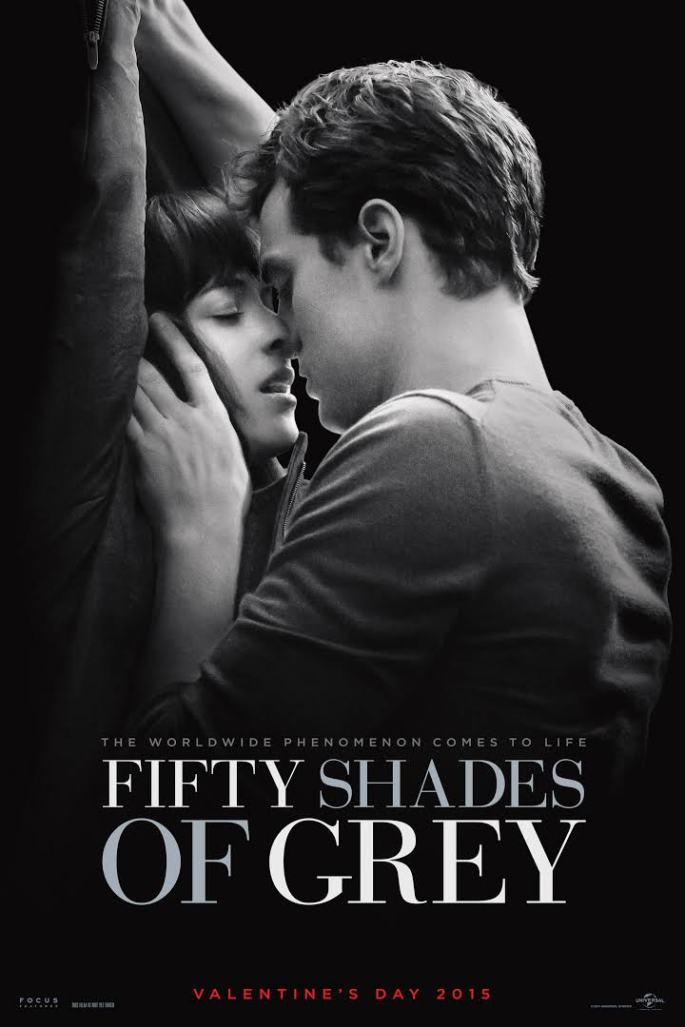 fifty shades of grey film